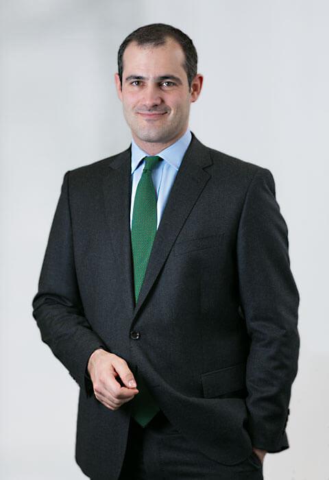 Dr. Daniel Kiechle