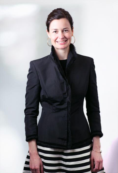 Julia Rall