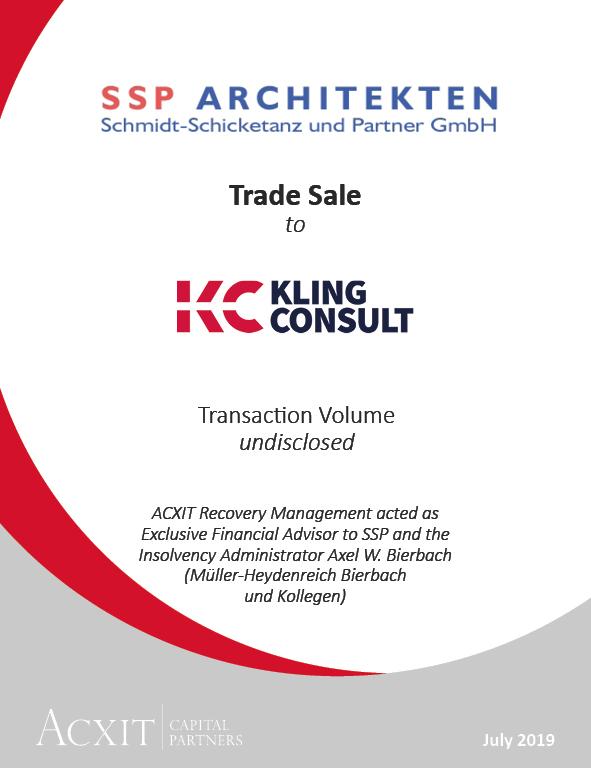Gesicherte Zukunft für renommiertes Münchner Architekturbüro SSP
